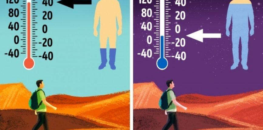 14 trika që do t'ju ndihmojnë të mbijetoni në një situatë të jetë apo vdekje