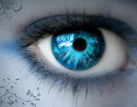 Irisi, pjesa e ngjyrosur e syve