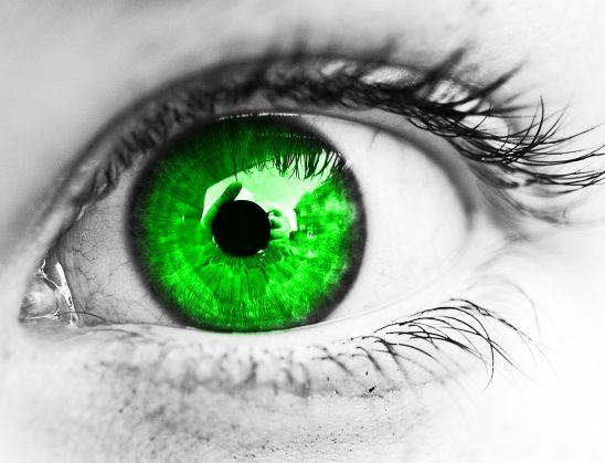 Shërimi i viktimës së syrit të keq magjepsës