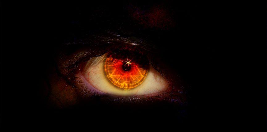 Lutja për shërim dhe mbrojtje nga syri i ligë