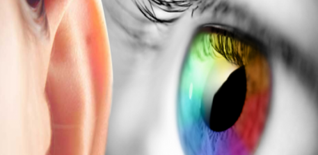 Kush janë njerëzit me shkëlqim në sy?