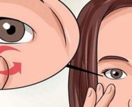 Ja çfarë do të thotë kur syri juaj fillon e dridhet. Përgjigja nuk do ju pëlqejë !