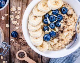 Shtatë ushqimet që doktorët gjithmonë i konsumojnë…