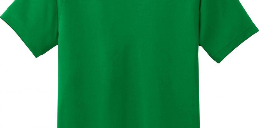 I pëlqente ngjyra e gjelbër