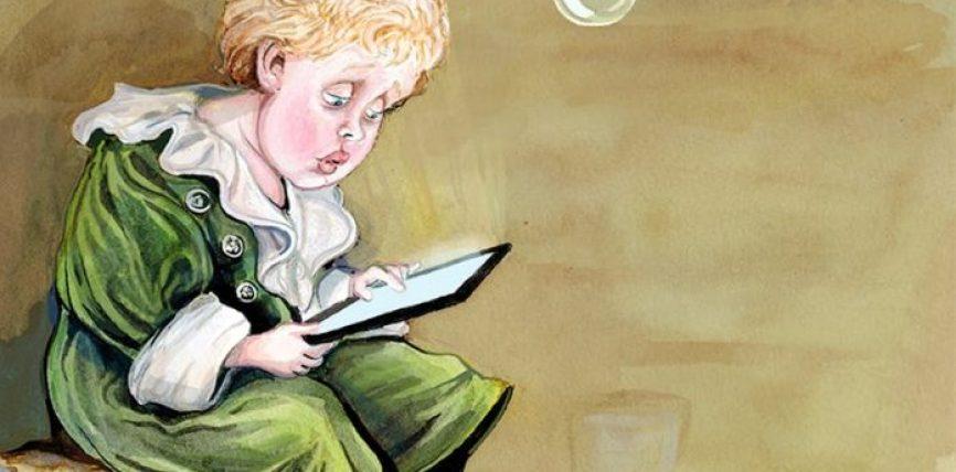 Gjenitë e teknologjisë nuk i lejojnë fëmijët e tyre që të kenë smartfonë. Ja pse!