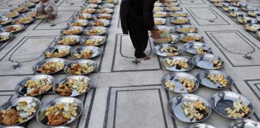 Tabloidi gjerman, Bild për Ramazanin !!!