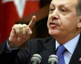 Erdogan: Faraonët e Egjiptit do të përballen me një Musa