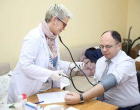 KMSH dhuron gjak për fëmijët talasemikë