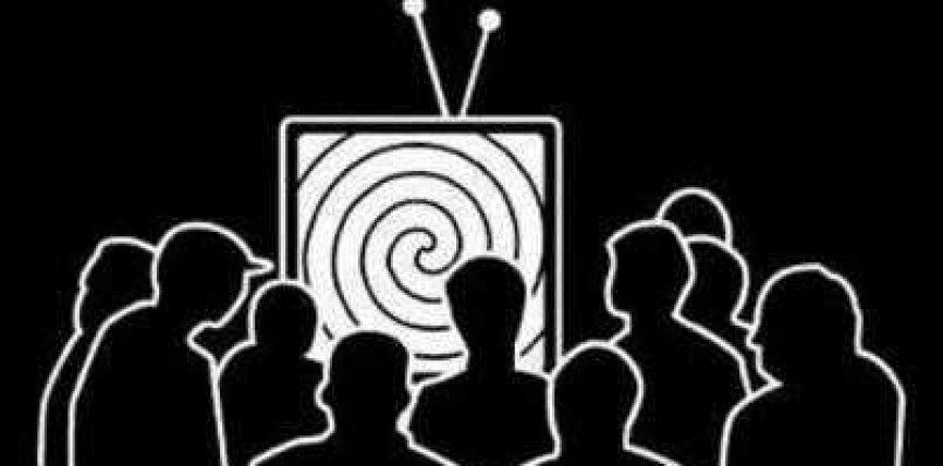 Roli i televizionit në inxhinierinë sociale, programimin e parashikueshëm, krijimin e kulturës dhe shkatërrimin e fëmive dhe shoqnisë !!