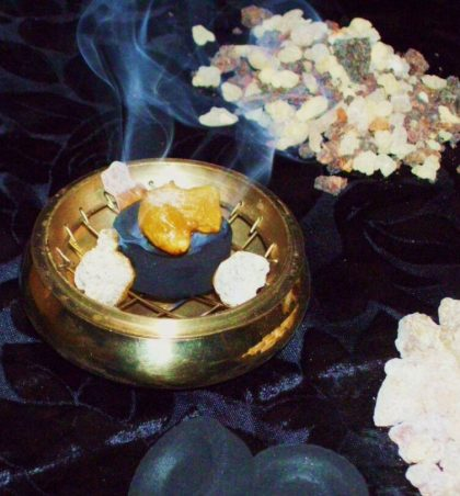 Si ta perdorim temjanin ne aromaterapi?