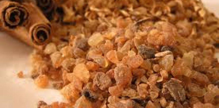 Temjani – Boswelia serrata