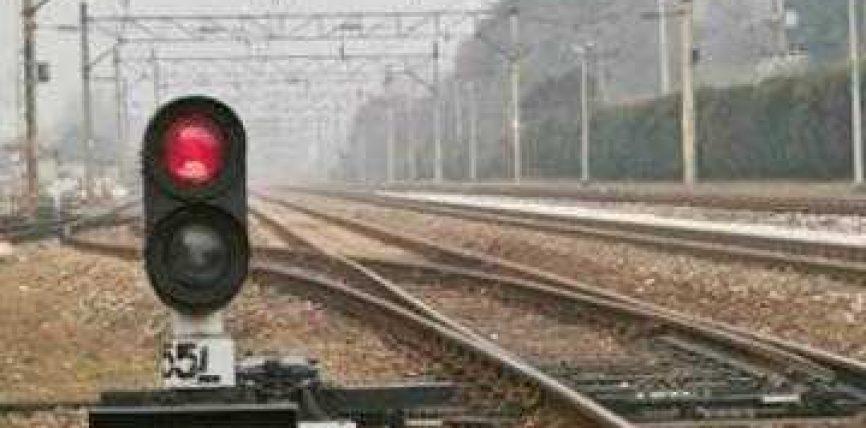 Në stacionin hekurudhor në Preshevë kapen 13 emigrant nga Siria