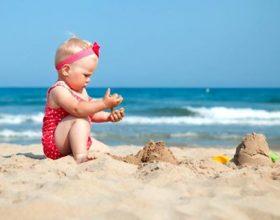 Si ti mbroni fëmijet tuaj nga temperaturat e larta?