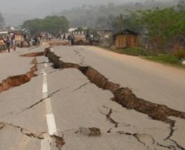 Ja pse Allahu e trondit tokën me tërmete