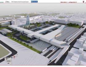 25 kompani europiane shfaqin interes për terminalin multimodal