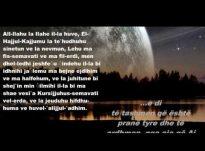 Dobitë e Ajetul – Kursijji (Tesbih dova)