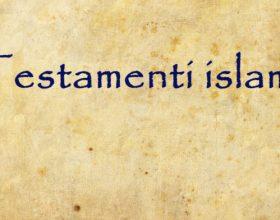 Testamenti islam
