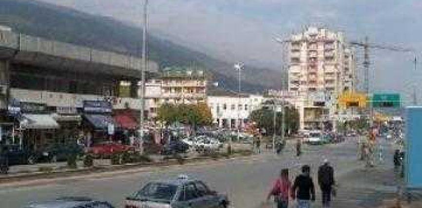 Tetova qyteti i magjistrave të papunë