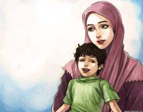 Shkurtimisht – pozita e tezes në Islam