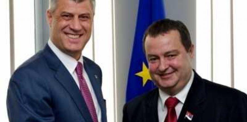 Përfundon takimi Kosovë – Serbi, Dacicit me shokë i lejohet të vijë në Kosovë