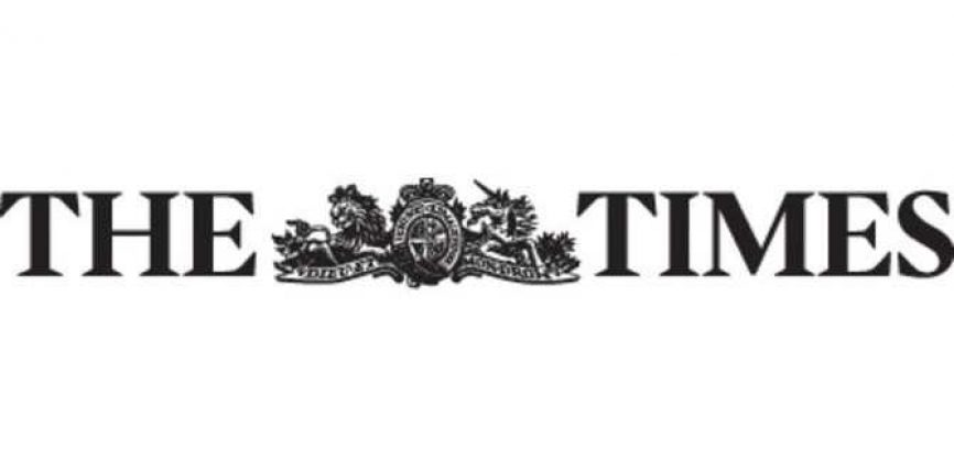"Erdogan, masa ligjore ndaj ""The Times"""