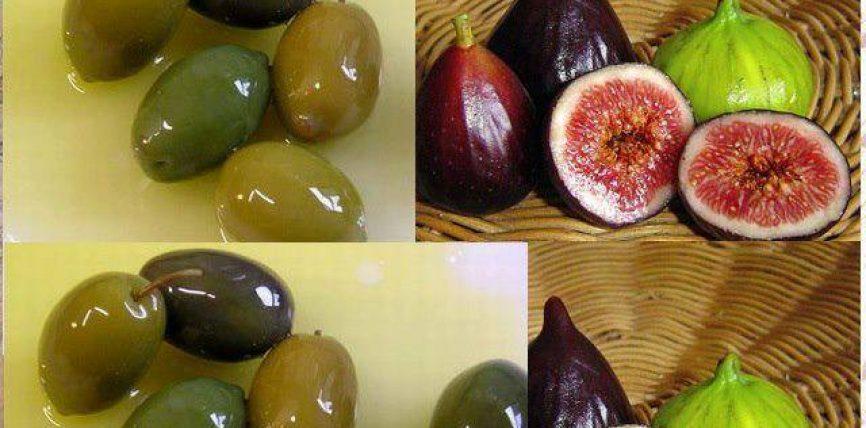 Fiku konsiderohet edhe si ilaç edhe si frut