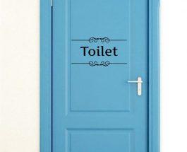 Fjalët, duaja që duhet të themi para se të hyjmë dhe dalim nga tualeti!
