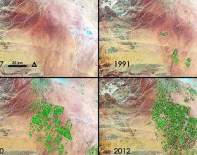Nuk do të shkatërrohet bota, derisa vendet arabe të mos mbushen me kopshte e lumenj