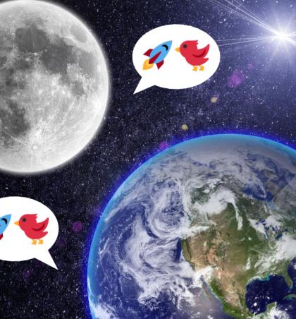 Toka flet – Earth speaks