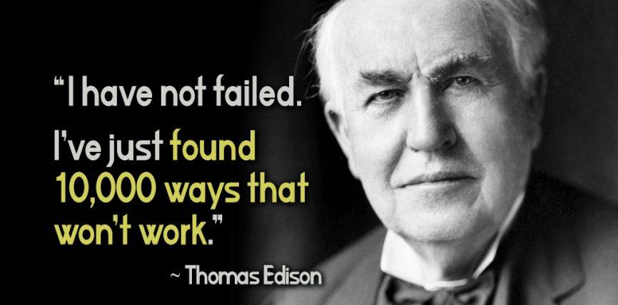Njeriu që mendoi rrugën e tij të bashkëpunimit me Tomas A. Edisonin