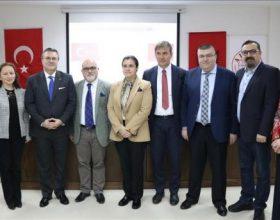 Turqia kontribuon në përmirësimin e trajnimit të personelit mjekësor shqiptar