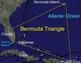 """A permendet """"Trekendeshi i Bermudes"""" ne Kur'an dhe nese po cka thuhet aty per te?"""