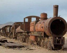 Ky tren shkonte prej Stambollit në Meken e Bekuar – A e ke ditur ?