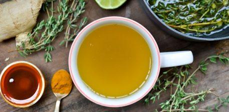 Çaji nga trumza