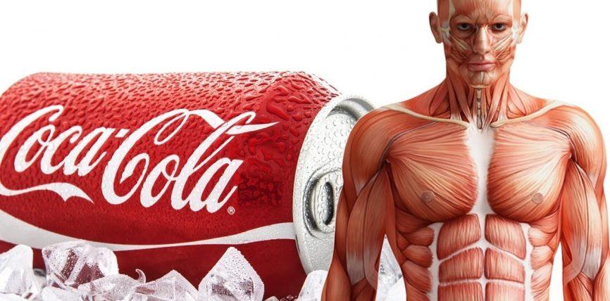 Si te bejme rukje ne Pepsi dhe Cola apo dicka te ngjashme?