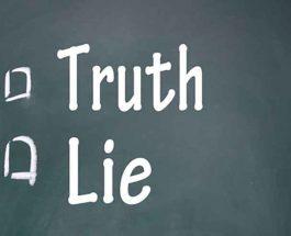 Thuaj gjithmonë të vërtetën