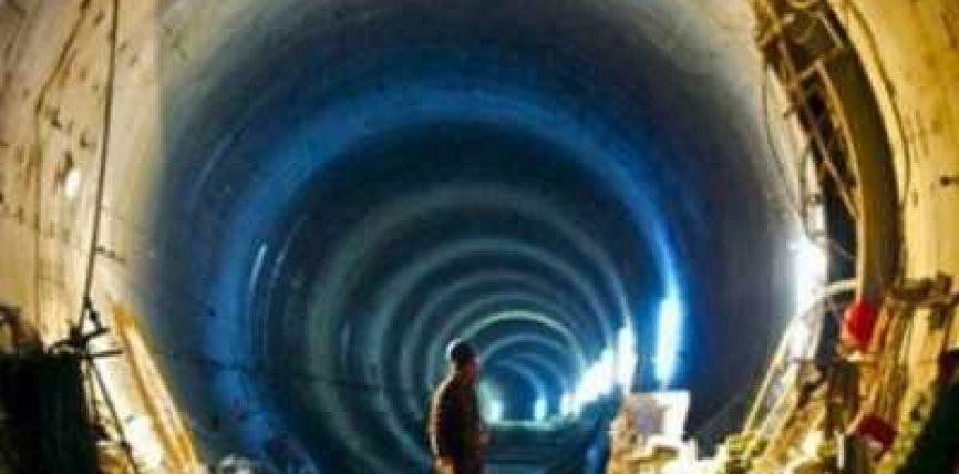Turqi: Inaugurohet tuneli nënujor në Bosfor