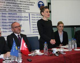 Prishtinë, fillon java e shëndetësisë kosovaro-turke