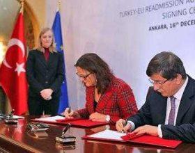 Turqia dhe BE nënshkruajnë marrëveshje mbi udhëtimin pa viza