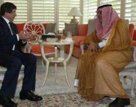 Turqia dhe Arabia Saudite bien dakord mbi Sirinë dhe Egjiptin