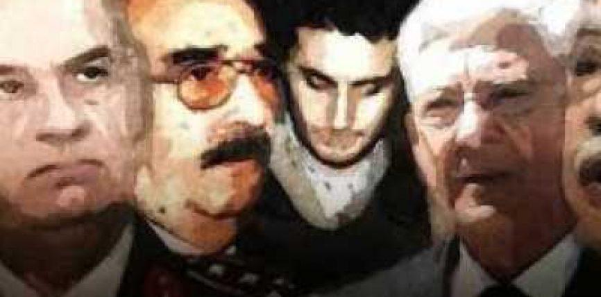 Turqi: Burg të përjetshëm për krerët e rrjetit Ergenikon, mes tyre dhe ish shefi i shtabit të përgjithshëm