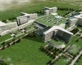 Turqia me spitalin më të madh në Evropë