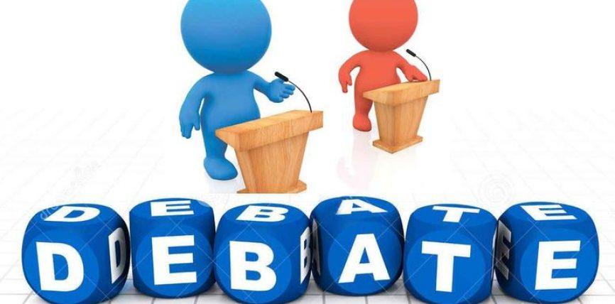 Këshilla se si të debatoni pa lënduar dhe shkaktuar urrejtje
