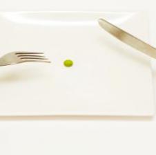 Anoreksia, çrregullim i të ushqyerit