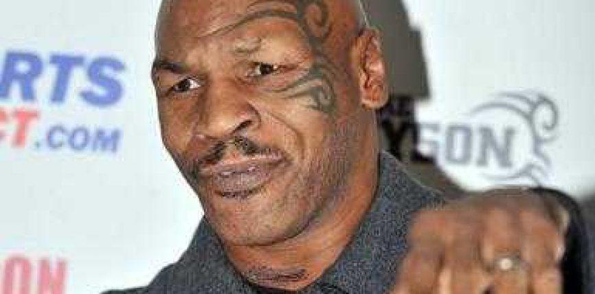 Tyson: Jam duke vdekur