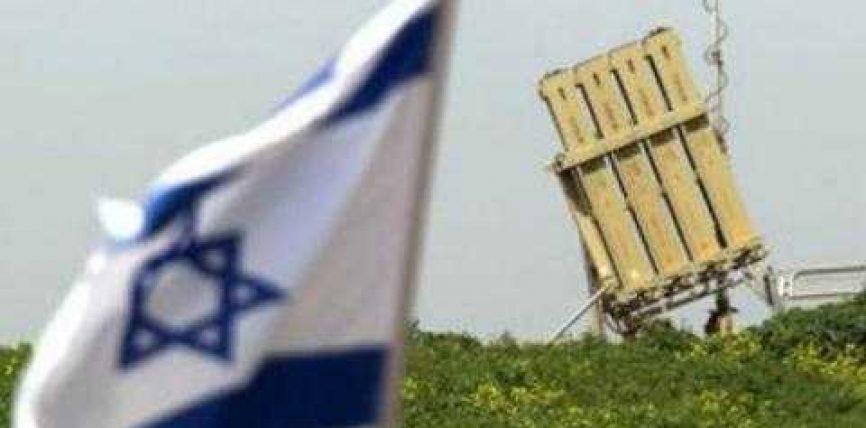 Izraeli funksionalizon mbrojtjen anti-raketore