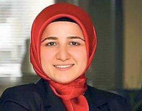 Turqia: Pse jo deputete me shami?