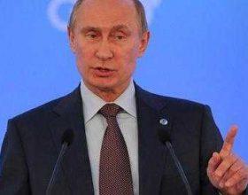 Rusia: Çdo draft që fajëson Sirinë, i papranueshëm