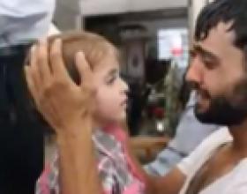 Lotet e gezimit nga babai per vajzen e tij!