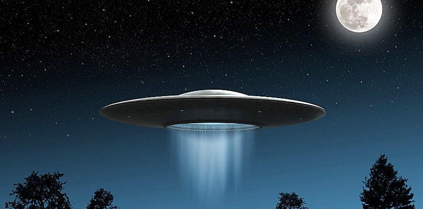 Jashtëtokësorët (UFO-t)